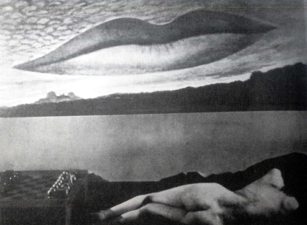 Man+Ray+-+The+Lovers+or+Observatory+Time+-+1936